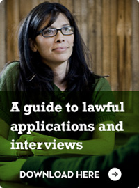 A guide to lawful applications and interviews.